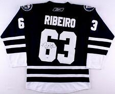 Mike Ribeiro Signed Nashville Predators Jersey (PSA COA)