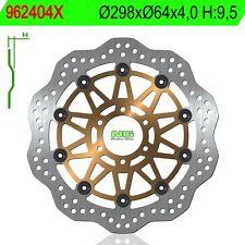962404X DISCO FRENO NG Anteriore YAMAHA FZR R 600 90-95