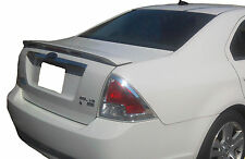 PAINTED FORD FUSION FACTORY STYLE SPOILER 2006-2009