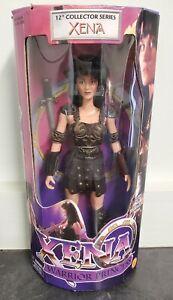 Xena Warrior Princess 12 Inch Collectors Series 1998 Toy Biz-NIB