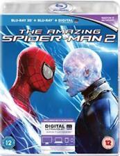 Películas en DVD y Blu-ray acciones DVD: 2 blu-ray