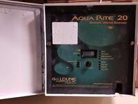 Hayward Goldline Aqua Rite control ***WE buy broken Rite control panels***