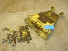 1972 Ford 2110 Lcg Tractor Hitch Drawbar Support Bracket Amp Hardware 2000