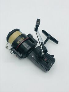 Mitchell 4450Z Old Spinning Reel Great Condition