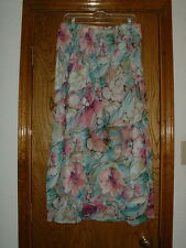 Women's Cato Floral Skirt 18/20W