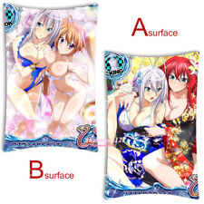 Anime high school dxd rossweisse Hugging Body Pillow Case Cover Gift 35*55cm 3