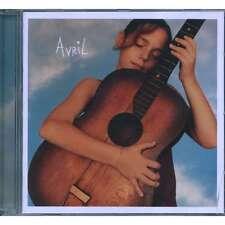 Laurent Voulzy Avril CD 2001