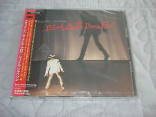Michael Jackson Blood On The Dance Floor Japan CD Single OBI Sealed Mega Rare