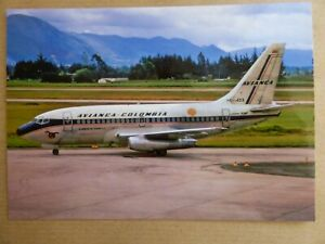 AVIANCA COLOMBIA  B 737-159   HK-1403    / COLLECTION VIL N° 1527