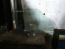 JEEP CHEROKEE XJ FACELIFT 1997-2001 - DRIVERS OFF SIDE FRONT WINDOW GLASS