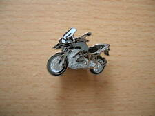 Pin Anstecker BMW R 1200 GS R1200GS Modell 2013 schwarz black 1228 Motorrad Moto