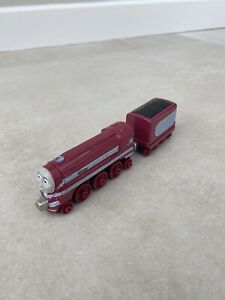 Thomas and Friends Take & Play Diecast Magnet Train Caitlin And Tender