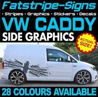 2K Tdi Sdi Sportline Highline SWB Stainless Vw Caddy Van Keyring