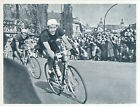 N°68 Internationale Friedensfahrt Peace Race Germany Deutschland DDR 1954 CHROMO