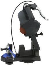 Blue Max Electric Chainsaw Sharpener Bench Mount 4,200 RPM 35-Degree Tilt