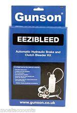 Gunson Eezibleed, Pressure Blake Bleeding Kit [MCD4062] easy bleed