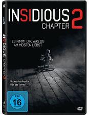 DVD *  INSIDIOUS : CHAPTER 2 # NEU OVP <