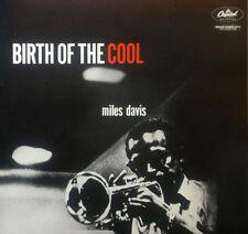 CD Miles Davis - Birth of the Cool, Japan Import