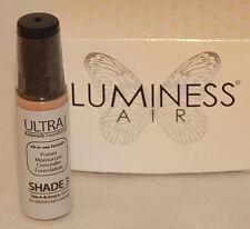 LUMINESS AIR - Airbrush FOUNDATION Shade #F3 - .55 oz BOTTLE - ULTRA FINISH *NEW