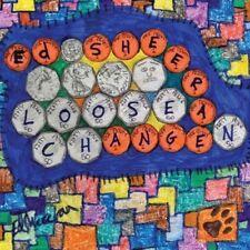 Ed Sheeran - Loose Change NUOVO CD