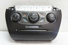2011-2019 Dodge Journey Heat A/C Temperature Control Unit OEM 1RK591X9AC