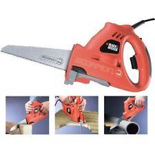 Scies sabres et alternatives électriques pour le bricolage 230V