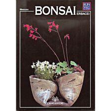 Manuale Bonsai Guida Bonsai Erbacei