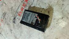 2003 2004 2005 RENAULT MEGANE 1.4 5DR KEY CARD READER 8200074331A