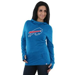 NFL Ladies Hoody Buffalo Bills Great Play Sweater Women's Girls Ladies Football