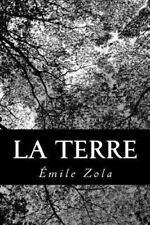 La Terre by Émile Zola (2012, Paperback)
