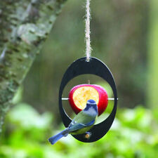 New listing Outdoor Cross Border Suspended Fruit Bird Feeder Eco Recycled Bird Fee Hb