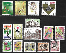 South Africa .. Super stamp collection.. 0847