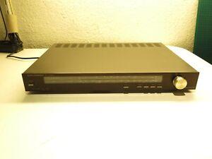 Grundig ST 1000 - Stereo Tuner