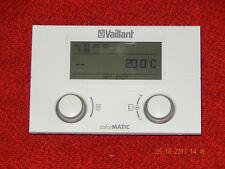 VAILLANT calorMATIC VRT 392 f FUNK-Temperaturregler,100% OK,UNGEBRAUCHT ohne OVP