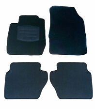 Tapis De Sol Kit voiture pour Ford Fiesta 2008-2012 massgeschnitten textile