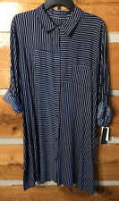 New DONNA KARAN SLEEPWEAR sleepshirt gown - 2X Plus Size