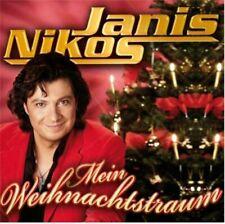 Janis Nikos Mein Weihnachtstraum  [CD]