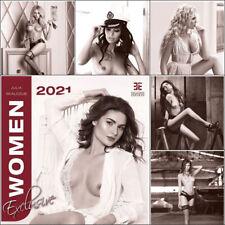 Erotik calendar Russians Girls Women Exclusive 2021