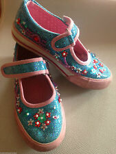 Unbranded Girls' Shoes