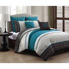 Avondale Manor Phyllis 8-piece Comforter Set