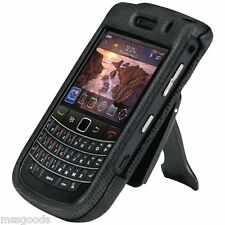 Body Glove Snap On Case Cover For Blackberry Bold 9650 with Kickstand New