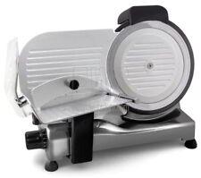 REBER affettatrice elettrica lama 300 mm motore 180 Watt TF30 alluminio pressofu