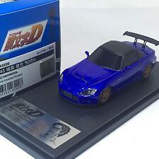 1/43 Hi-Story Modeler's Honda S2000 AP1 purple Shadow Initial D MD43220