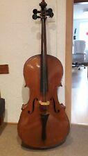 Nr. 674 sehr altes  Cello mit super Klang