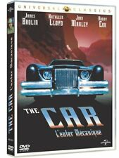 THE CAR, L'ENFER MECANIQUE [DVD] - NEUF