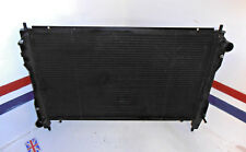 Genuine Rover 825 Turbo Diesel Radiator VM Engine OE ex-Factory PCC105890 NEW