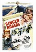 KITTY FOYLE NEW DVD