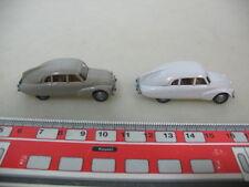 H838-0,5# 2x WIKING HO, 3870, Tatra 87, NEUW