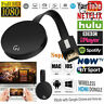 For Chromecast 4rd Generation HD 1080P Digital HDMI Media Video Streamer Player