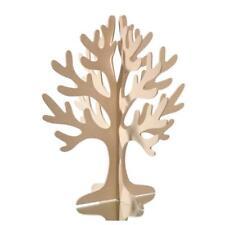 Knorr Prandell 45cm MDF Bare Wood Wishing Tree